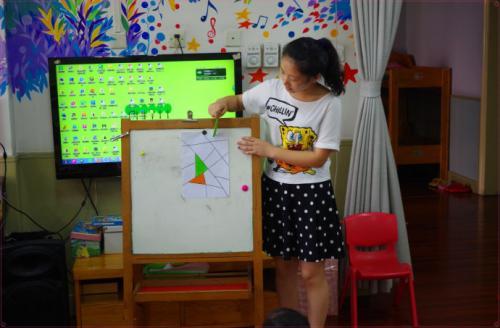 哪里教孩子画画好,想让孩子学画画,求大家推荐一下吧