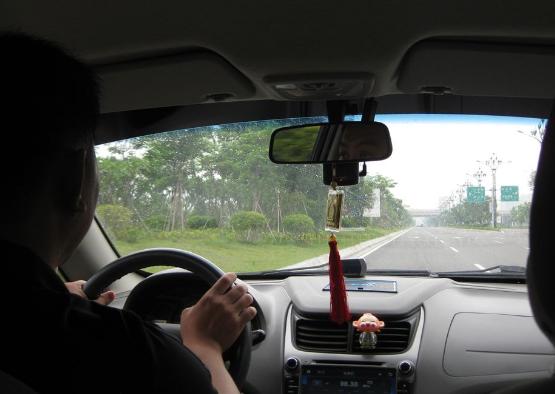 誰知道沛縣的私家車、沛縣的戶口可以自駕去青島嗎?
