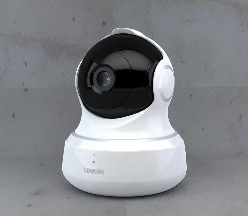 需要在家里安装监控,有了解这方面的吗?